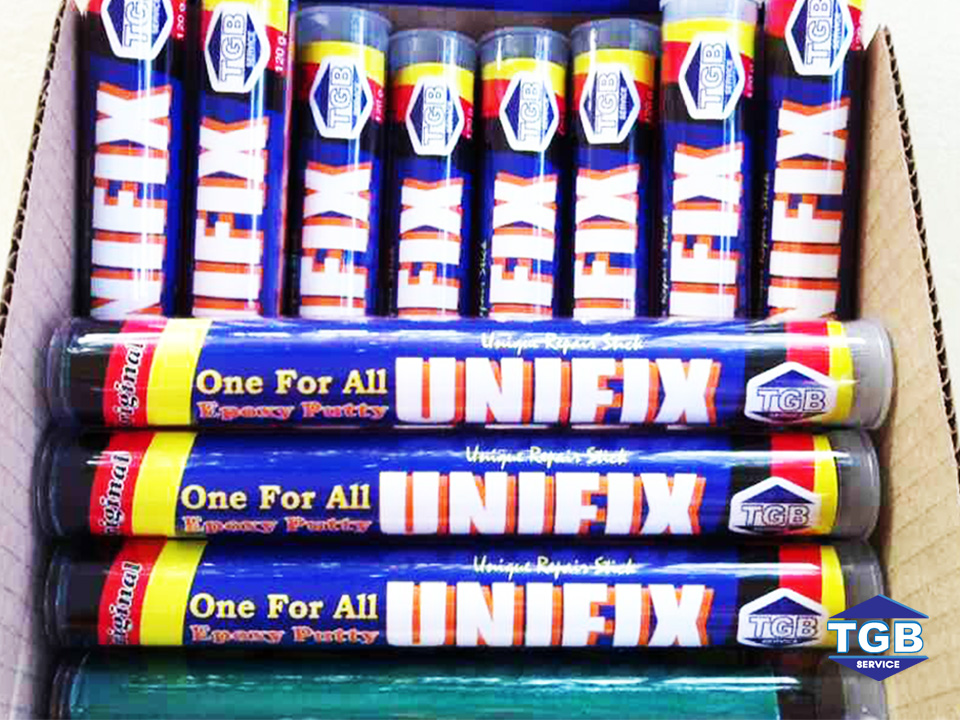 UNIFIX (ยูนิฟิกซ์)